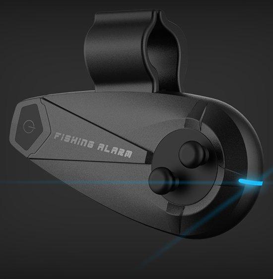Slimme Beetmelder - Bluetooth beetverklikker met LED flitser - iOS & Android app
