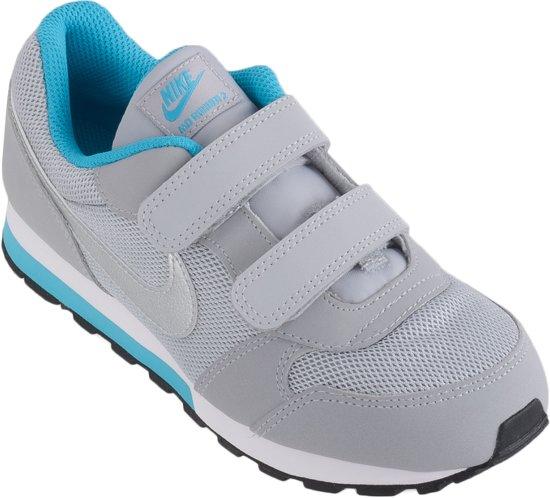 d760f66c82f bol.com | Nike MD Runner 2 (PSV) Sneakers - Maat 34 - Unisex - Grijs ...