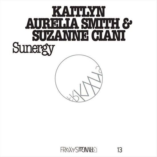 Frkwys, Vol. 13: Sunergy (LP)