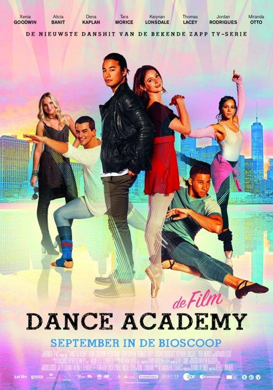 Dance Academy Film Stream