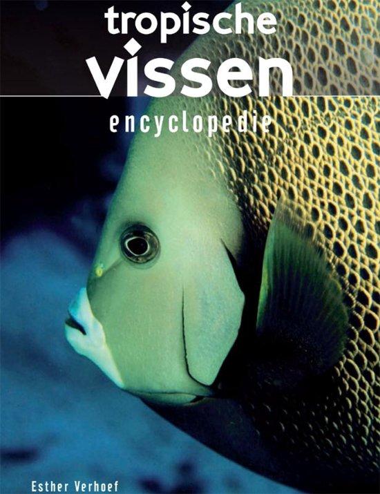 Encyclopedie - Tropische vissen encyclopedie