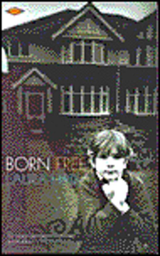 Born Free - Laura Hird pdf epub