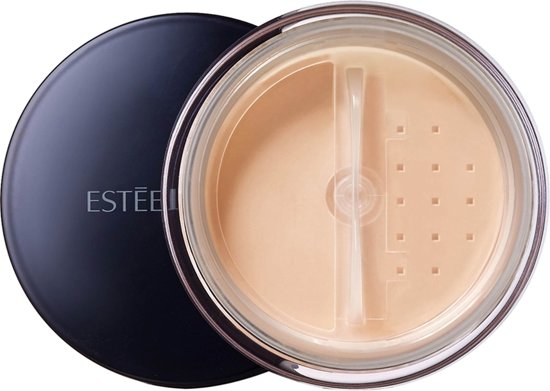 Estée Lauder Perfecting Loose Powder Poeder 10 gr - Medium