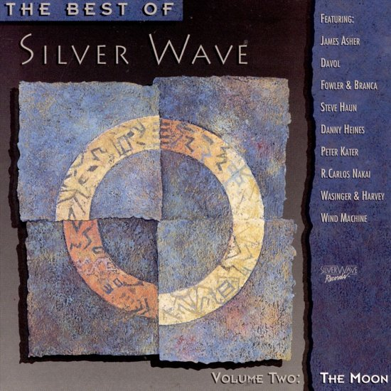 Best of Silver Wave Vol. 2: Moon