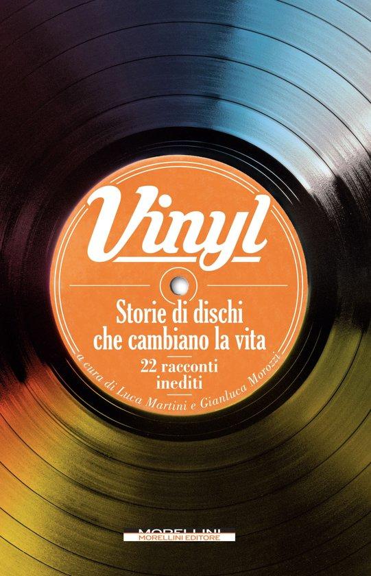 Boek cover Vinyl van Aa.Vv. (Onbekend)