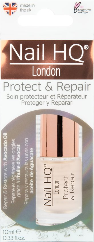 Nail HQ Protect & Repair Treatment