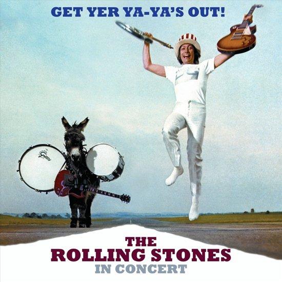 Get Yer Ya-Ya's Out - 40th Anniversary Deluxe Box Set