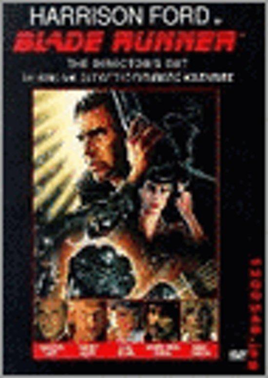 Afbeelding van Blade Runner (Import)
