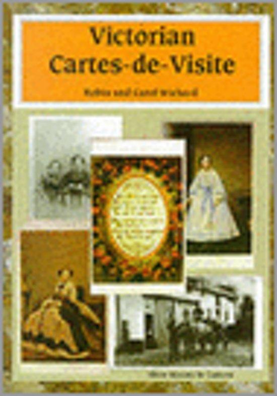 Victorian Cates-De-Visite