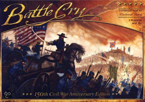 Afbeelding van Battle Cry speelgoed