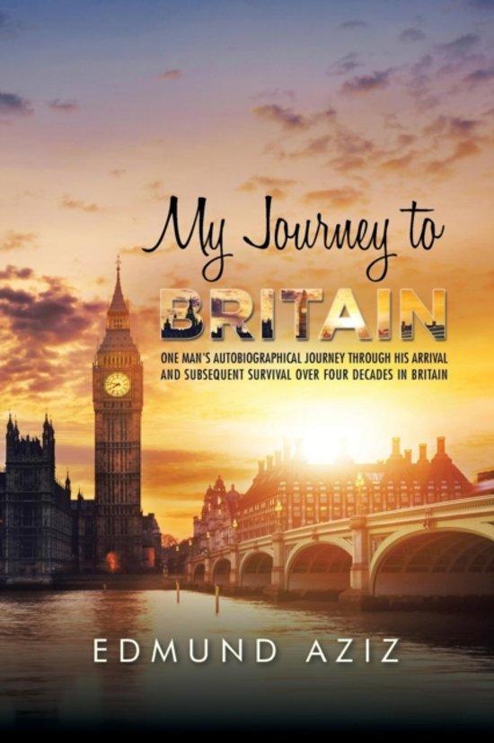 My Journey to Britain