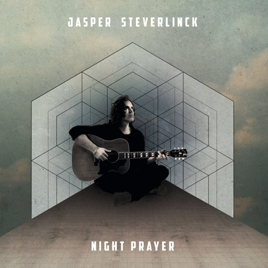 Jasper Steverlinck - Night Prayer