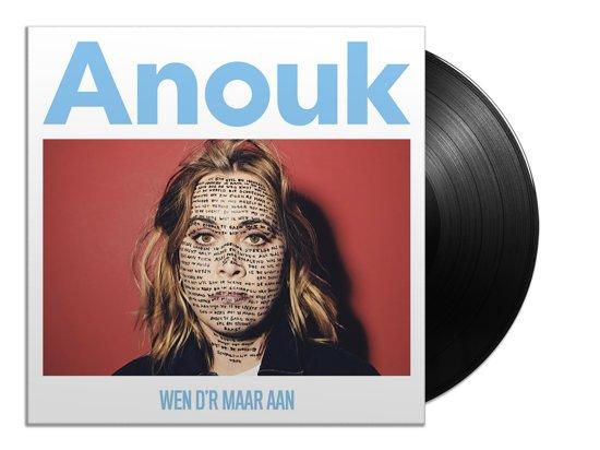 Wen D'r Maar Aan (LP)