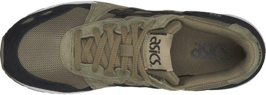 42 Asics Mannen Sneakers Maat H8c0l Bruin lyte Gel Eu 0890 7HZrf78q
