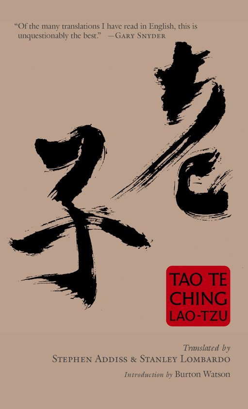 philosophy analysis of tao te ching