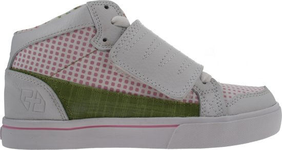 Etnies Plus Dames Sneakers Maat 35 Tribute groen Wit rwOpZxRrqP