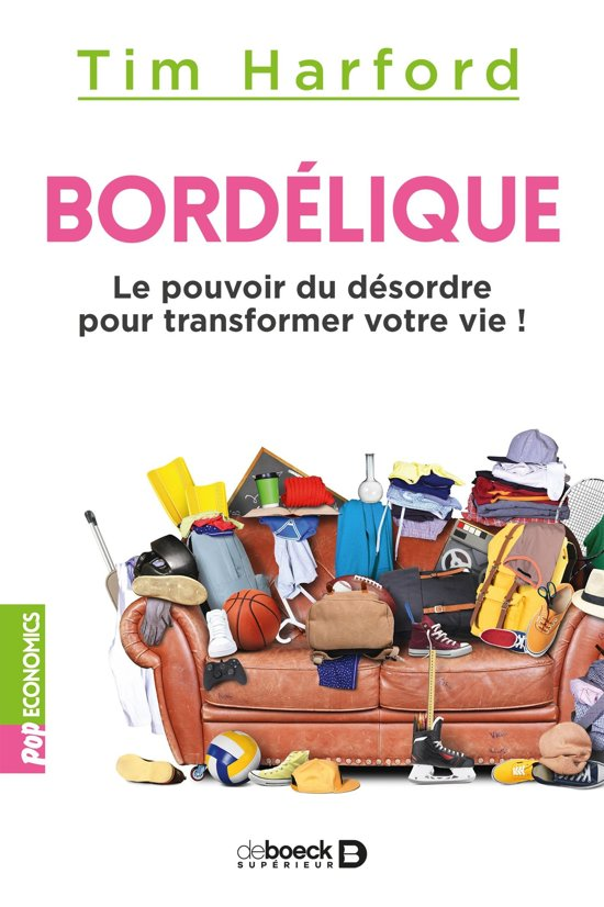 Bordélique