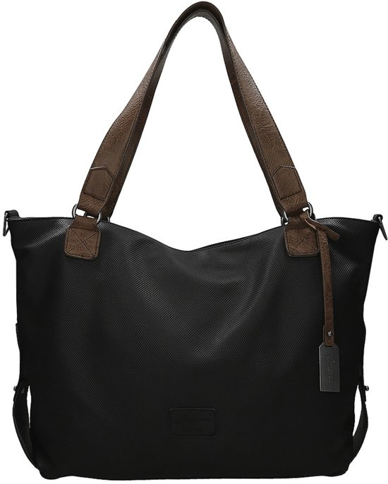 Shopper Shopper Black Bagsac Shopper M Bagsac Bagsac Black M M Black Shopper Bagsac yNnOvPwm80