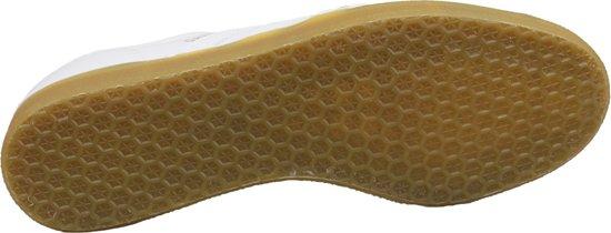 Adidas SneakersMaat Wit Unisex Gazelle bruin 42 CrBoWdQxe