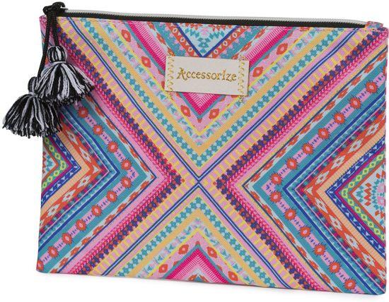 1180e0aef53 bol.com | Etui Accessorize Fashion 19x26 cm, Accessorize | Speelgoed