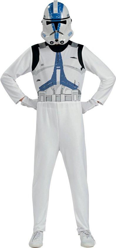 Clone Trooper Star Wars� pak voor kinderen - Verkleedkleding - 128-140