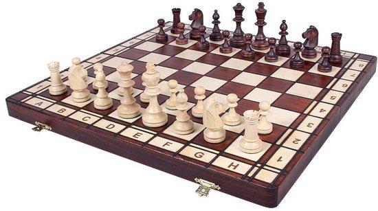 Jowisz schaakspel