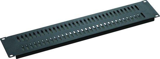 LOGON RAB215BL rack-toebehoren Blank panel