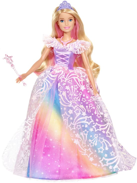 Barbie Dreamtopia Ultieme Prinses