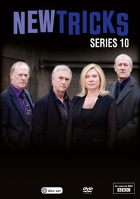 New Tricks - Series 10 (Import)