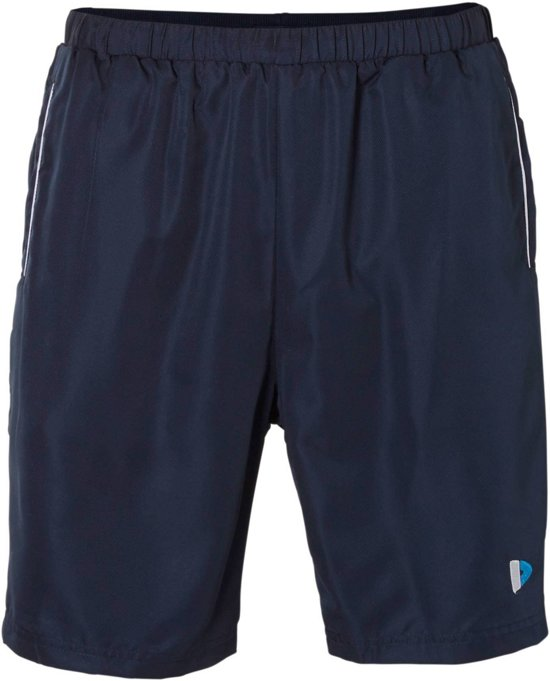 Donnay Cooldry Short - Tennisshort - Heren - Maat L - Donkerblauw
