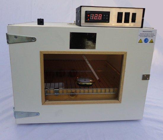 MS80U Uitkomstmachine