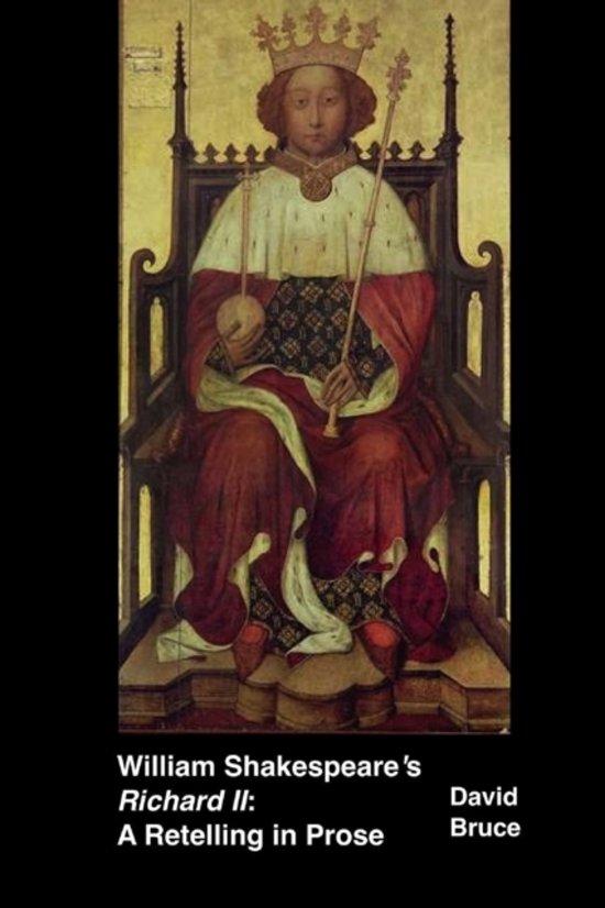 William Shakespeare's Richard II