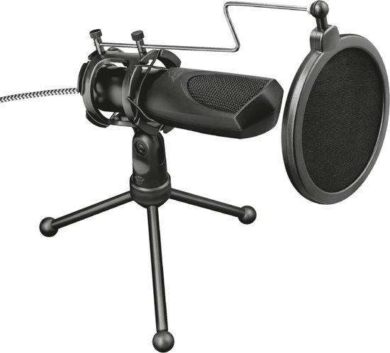 GXT 232 Mantis Streaming Microfoon - USB