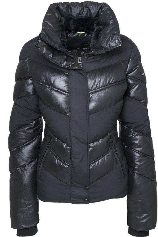 Dames Jacket Maat S International Dark Janeiro 36 Night Pk wgtBfHqP