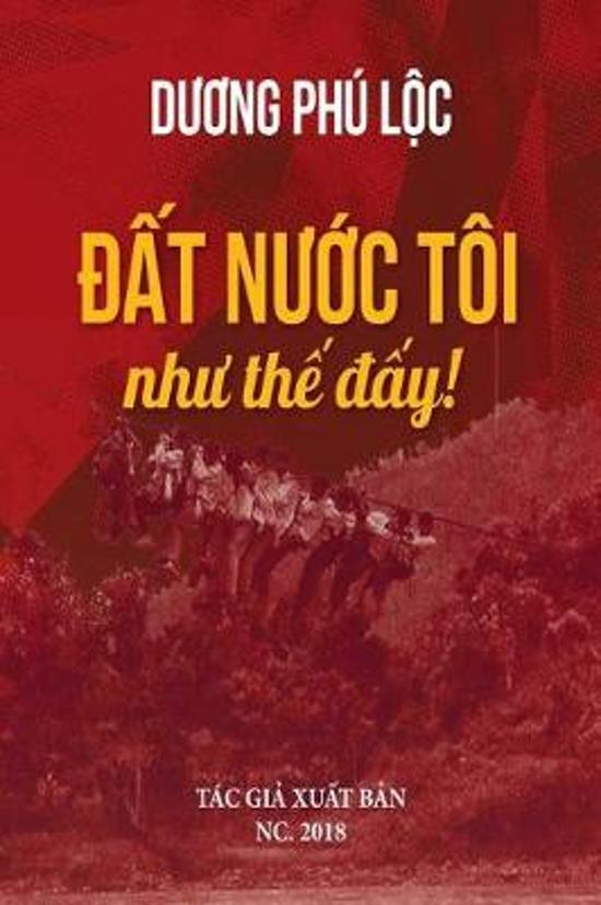 DAT Nuoc Toi Nhu the Day