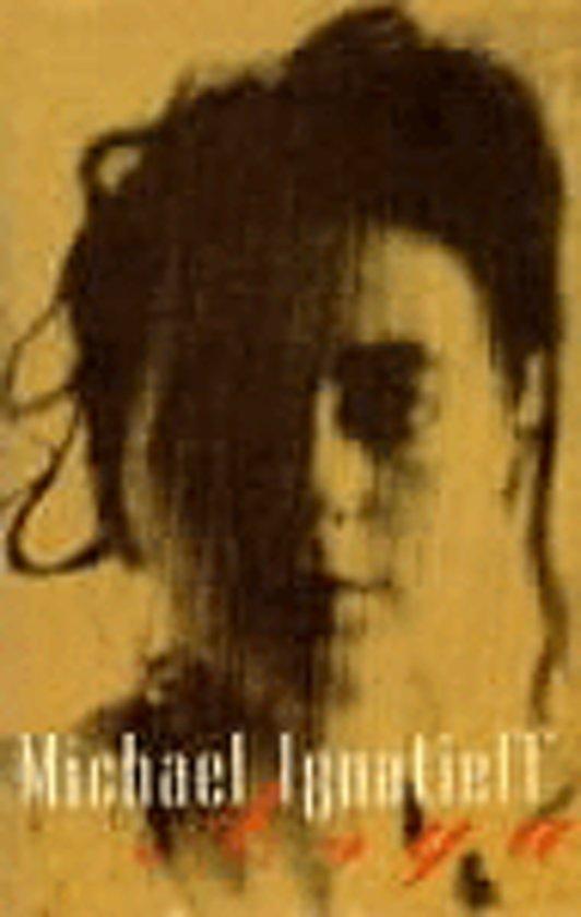 Boek cover Asya van Michael Ignatieff (Paperback)