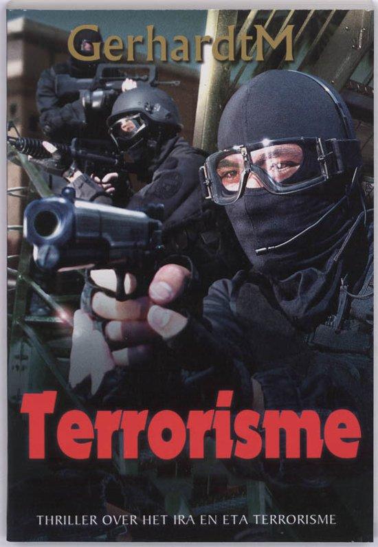 Terrorisme - G. Mulder pdf epub