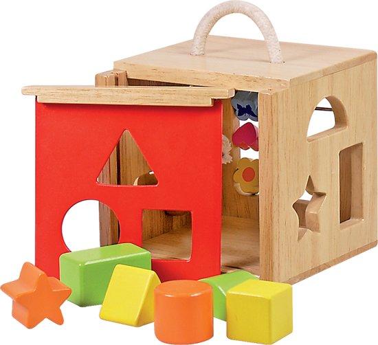 Afbeelding van New Classic Toys - Vormenstoof speelgoed
