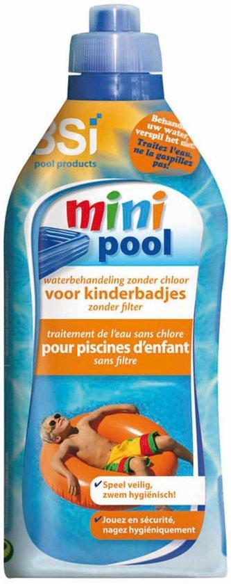 Mini Pool 1kg