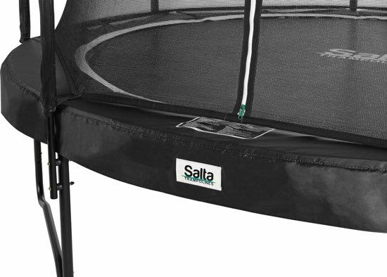Salta Premium Black Edition Combo 251 cm - Trampoline