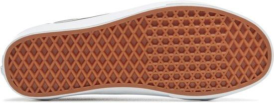 wit Zwart 40 Vans Maat Unisex Tumble SkoolSneakers Classic Old EWID2YH9