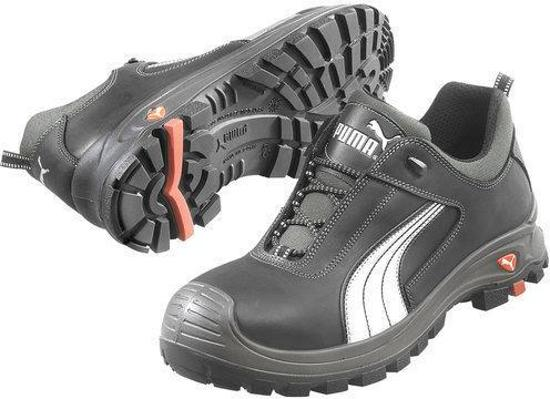 Puma Werkschoenen.Bol Com Puma Werkschoenen S3 64072 Laag Zwart Maat 39