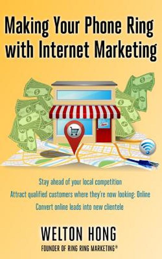 Making Your Phone Ring with Internet Marketing