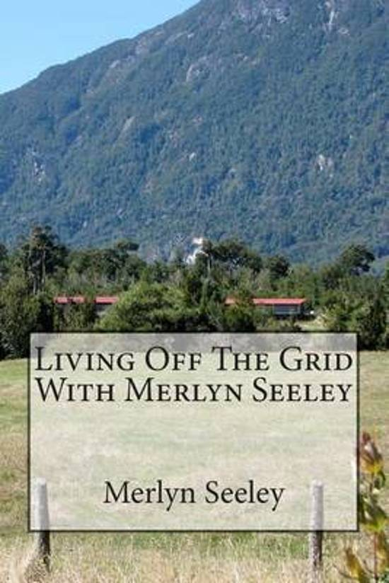 Living off the grid a beginners guide (Living off the grid with Merlyn Seeley Book 1)