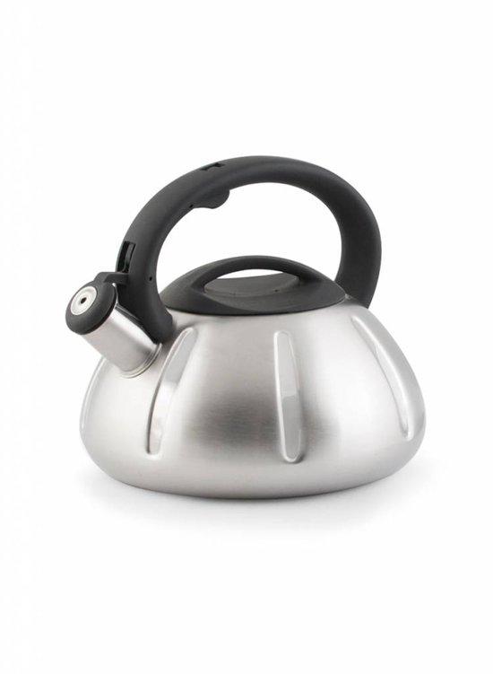 Bama Fluitketel - RVS 3,0 Liter