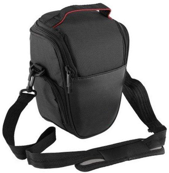 a3444daef1b Cameratas waterdicht DSLR - Camera tas geschikt voor Nikon Canon - Camera  rugzak