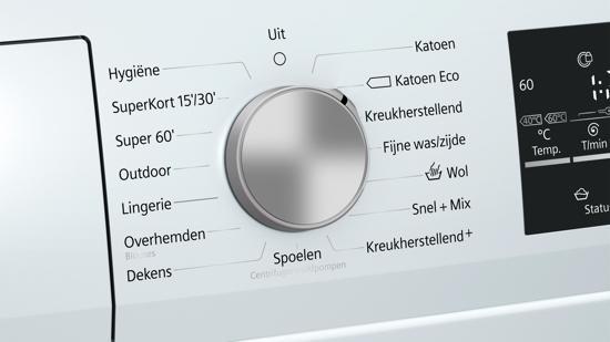 Siemens WM14T463NL iSensoric