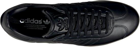 Adidas 1 Maat Zwart Unisex 3 43 bruin Gazelle Sneakers raI0nwqrT