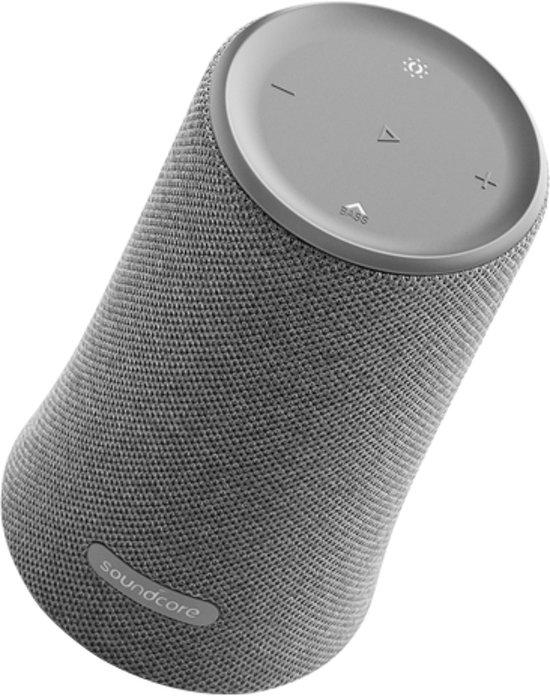 Anker Soundcore Flare Bluetooth speaker grijs