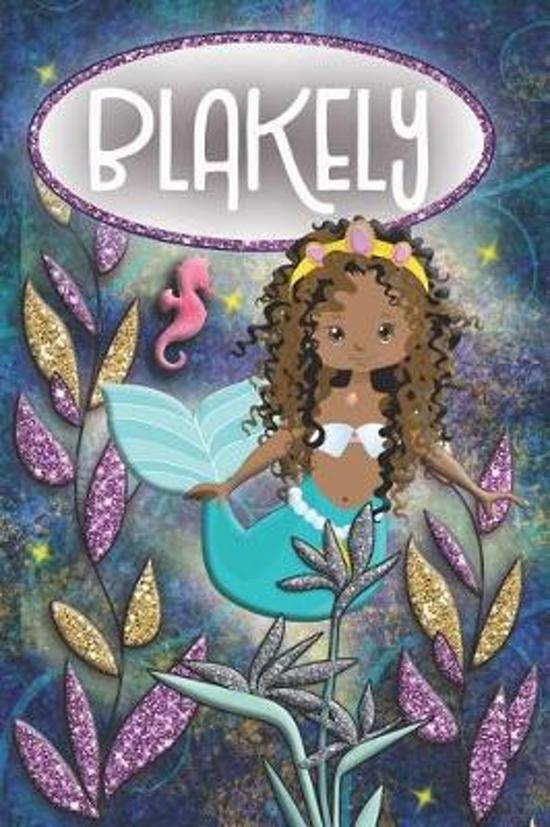 Mermaid Dreams Blakely